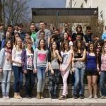 Schüleraustausch mit Frankreich: Annonay