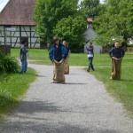 Schullandheim in Bad Schussenried