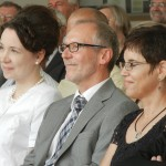 Verabschiedung von Herrn RSD i. K. Ludwig Bruckner