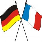 Deutsch-Französischer Tag – Projekt 9a