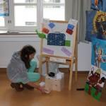 Dialogtüren-Ausstellung