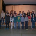 Theater-/ Schulspiel