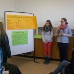 Projekt in Sozialkunde