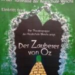"""Theater """" Der Zauberer von Oz"""""""