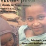 """Ankündigung """"Äthiopien""""-Vortrag"""