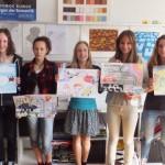 45. Internationaler Jugendwettbewerb der Raiffeisenbanken