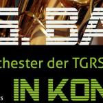 Vorinfo: Bläserkonzert mit der B.I.G. Band
