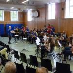BIG BAND Indersdorf und Schulorchester TGRS