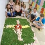 Blumenteppich 5b
