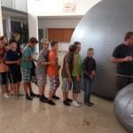 ***Mobiles Planetarium***