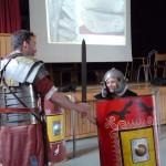 Ein Römer in Weichs…