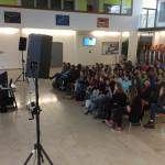 """+UPDATE+ Projekttage: """"Schule ohne Rassismus – Schule mit Courage"""""""