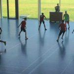 Fußballturnier 8. und 9. Klassen