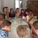 Besuch des Chorherren-Museums Indersdorf (6c)