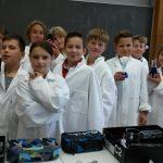 MINT-Projekt in der Ganztagsklasse 5b