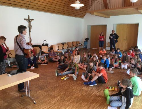 "Bibeltage 5. Klassen – ""Jakob"""