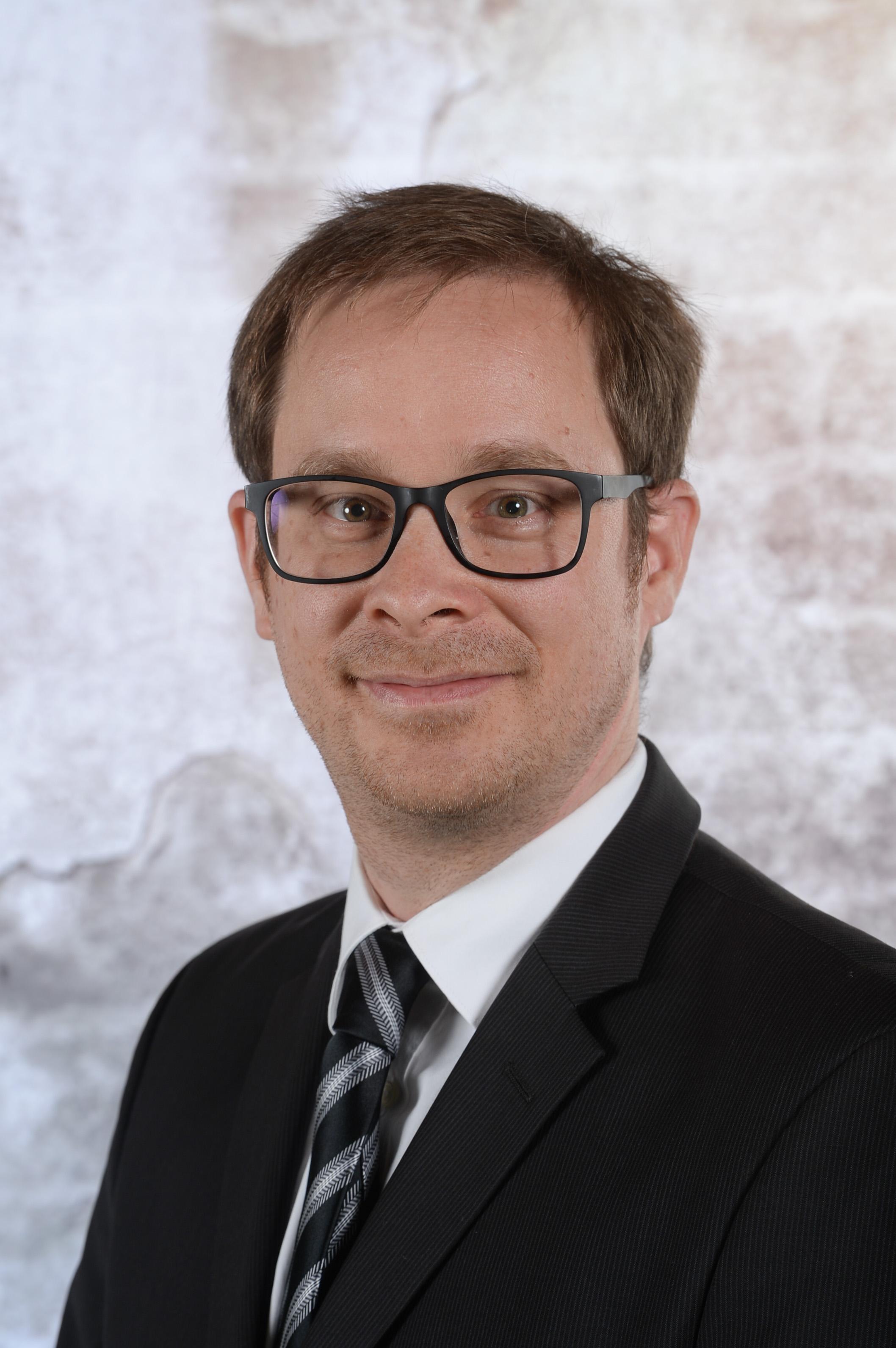 Alexander Märkl