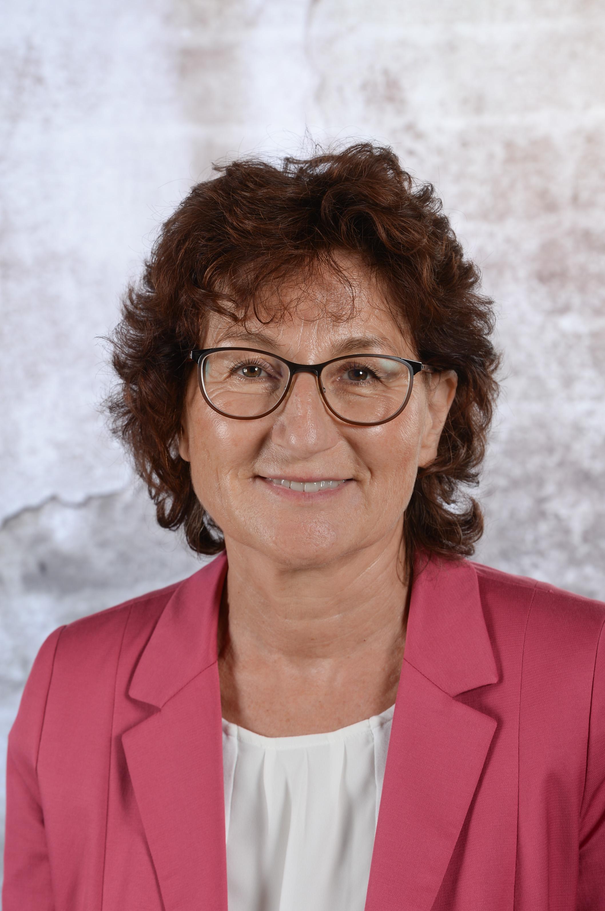 Anita Aumüller-Menz