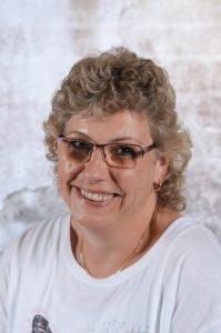 Birgit Betzel