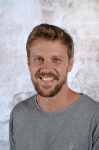 Daniel Alexander
