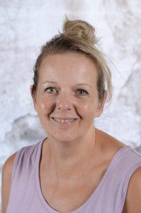 Nicole Kuffner