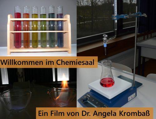 Chemie an der TGRS Weichs